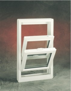 premium plus double hung open