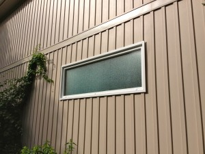 Premium Plus STA side window after